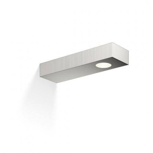 Decor Walther Flat 2 LED Nickel