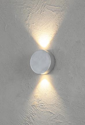 Escale Sun Blattaluminium