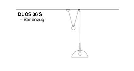 Florian Schulz Duos 36 Seitenzug Grafik