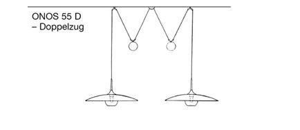 Florian Schulz Onos 55 Doppelzug Grafik