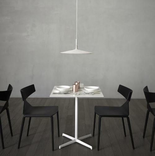 Foscarini Aplomb Large MyLight weiß