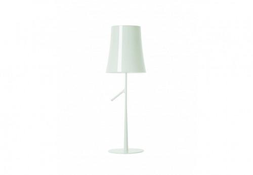 Foscarini Birdie LED Grande Tavolo weiß