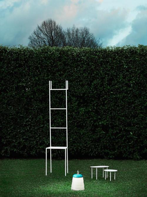 Foscarini Cri Cri Outdoor grün