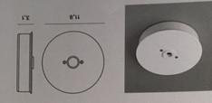 Foscarini Baldachin-Dezentralisierungssatz Kit M