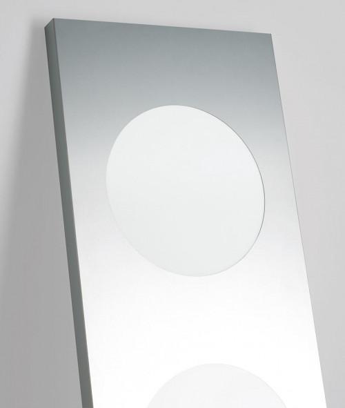 Foscarini Dolmen Terra Aluminium