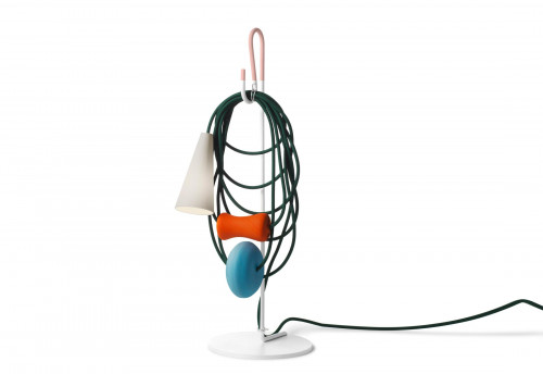 Foscarini Filo Tavolo Version 4, Teodora