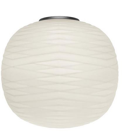Foscarini Gem Parete Semi graphit