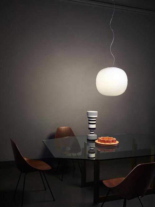Foscarini Gem Sospensione LED