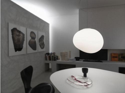 Foscarini Gregg Sospensione Grande LED