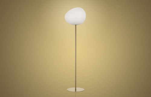 Foscarini Gregg Terra Media gold
