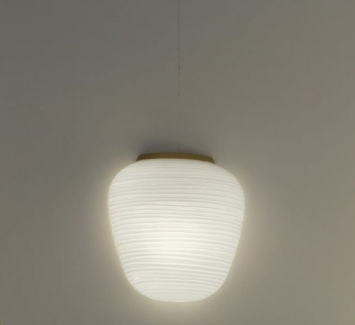 Foscarini Rituals Parete Semi 3 gold