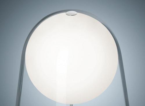 Foscarini Satellight Tavolo inneres Glas