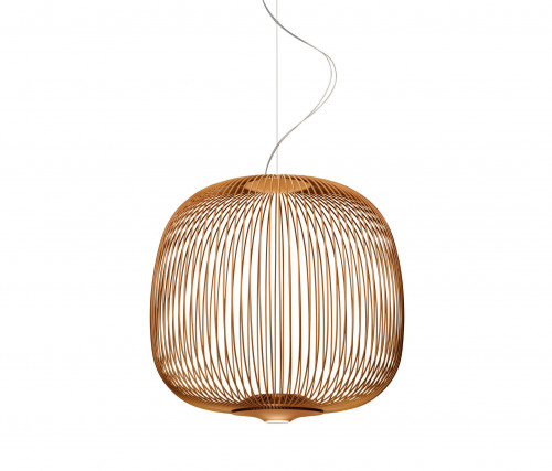 Foscarini Spokes 2 Midi copper