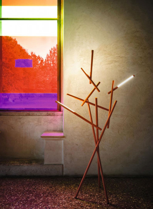 Foscarini Tuareg orange