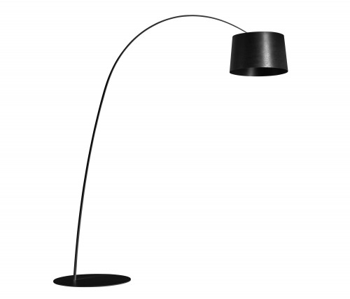 Foscarini Twiggy Terra LED MyLight schwarz