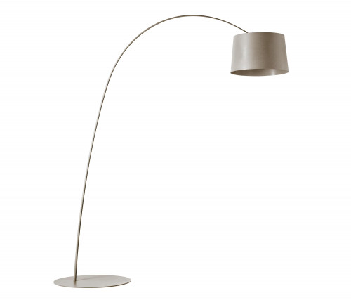 Foscarini Twiggy Terra LED MyLight greige