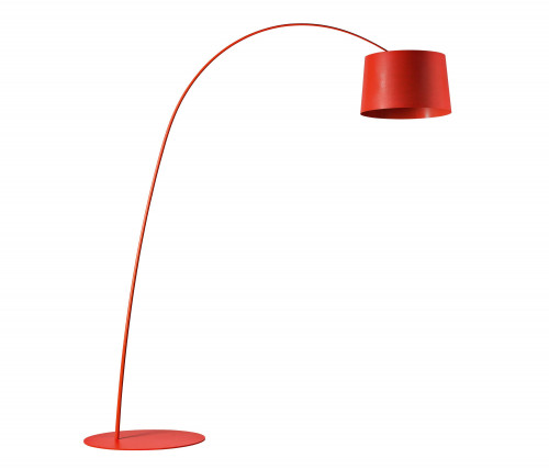 Foscarini Twiggy Terra LED MyLight rot