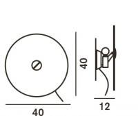 Foscarini Bit 3 Grafik