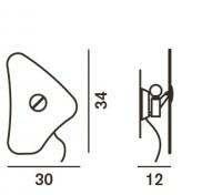 Foscarini Bit 4 Grafik