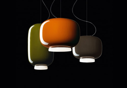 Foscarini Chouchin 2, 1 and 3