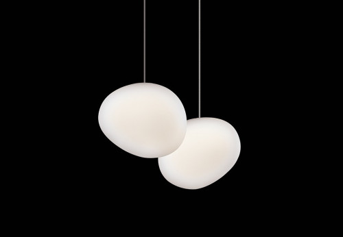 Foscarini Outdoor Gregg Media Sospensione