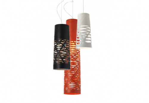 Foscarini Tress Sospensione Piccola, Media und Mini