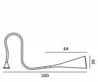 Foscarini Uto Grafik