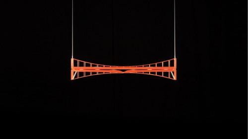 Gio Golden Gate links und rechts eingeklappt