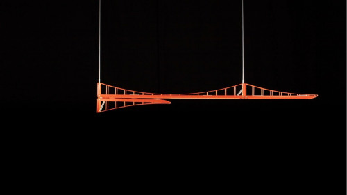 Gio Golden Gate links eingeklappt