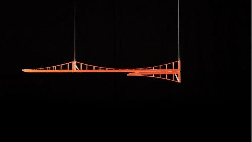 Gio Golden Gate rechts eingeklappt