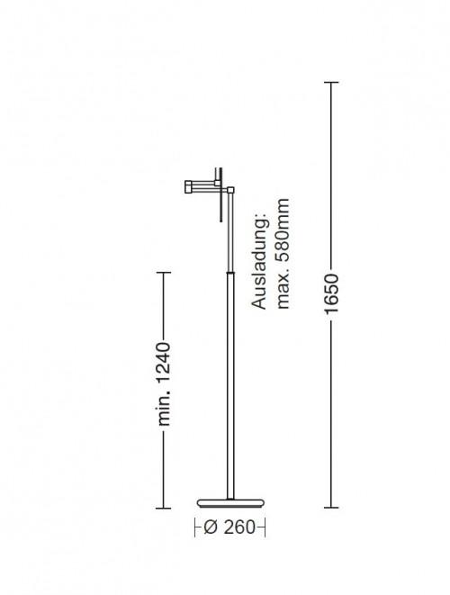 Holtkötter 2541 40 cm Grafik