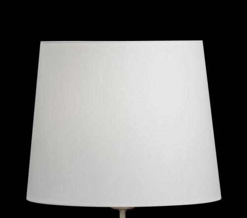 Holtkötter 6263 30cm Ersatzschirm weiß