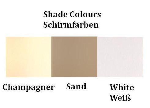 Holtkötter 6348 Schirmfarben