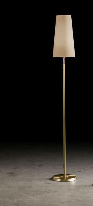 Holtkötter 6354 18cm Messing, Schirm sand