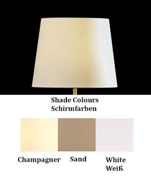 Holtkötter 6354 38cm Schirmfarben