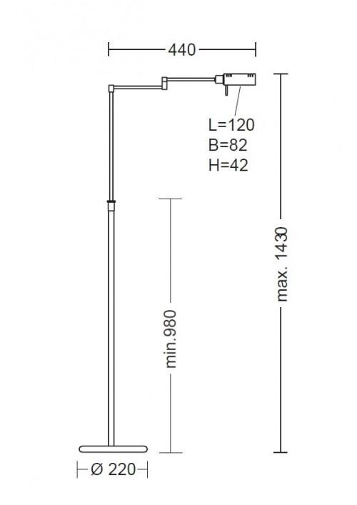 Holtkötter 9617 Grafik