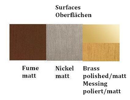 Holtkötter 9617 Farbtafel