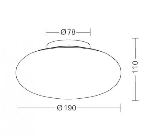 Holtkötter Amor D Durchmesser 19 cm Grafik