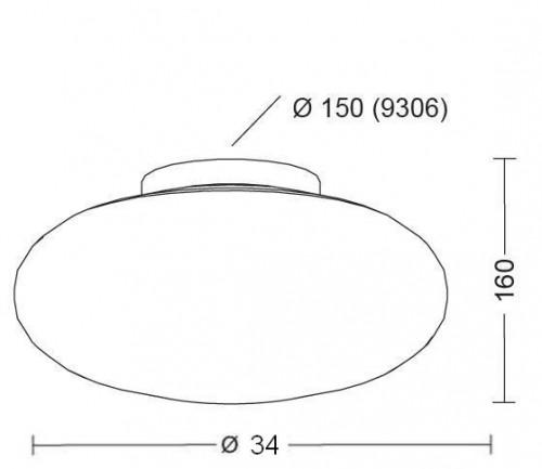 Holtkötter Amor D Durchmesser 34 cm Grafik