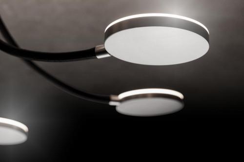 Holtkötter Flex D5 Version 12 Aluminium, Armfarbe schwarz