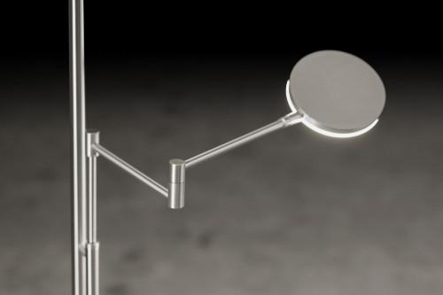 Holtkötter Nova Plano Aluminium einstellbarer Lesearm