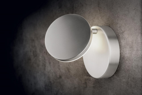 Holtkötter Plano W Aluminium, ohne Schalter