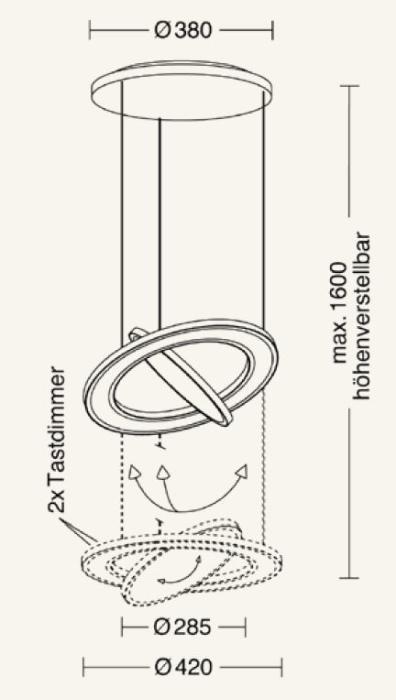 Holtkötter Supernova PW Grafik