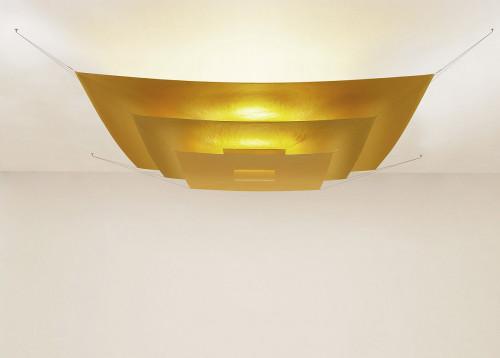 Ingo Maurer Lil Luxury gold