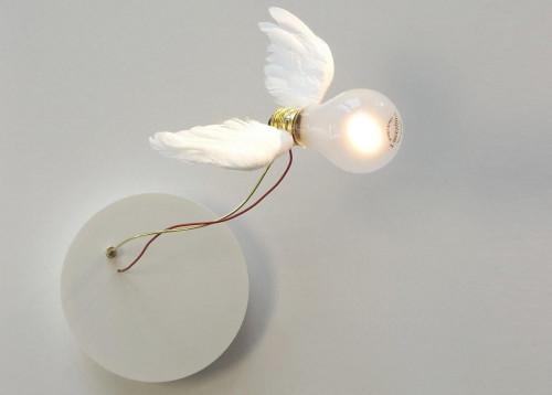Ingo Maurer Lucellino NT LED