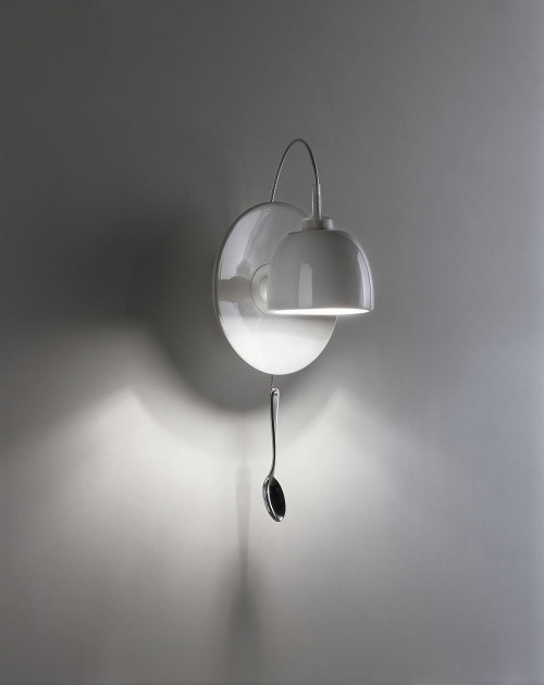 Ingo Maurer - Light Au Lait