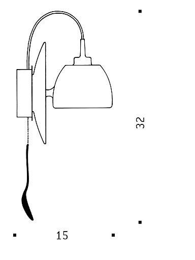 Ingo Maurer - Light Au Lait Grafik
