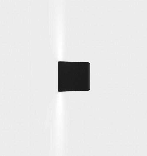 IP44.de Gap Q schwarz