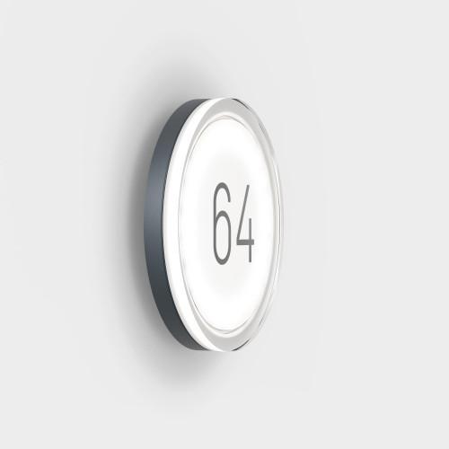 IP44.DE Lisc Number anthrazit