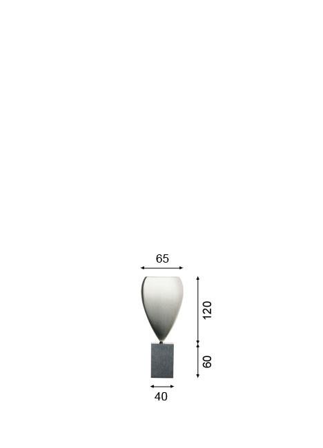 K-meral ANN Wandleuchte Grafik